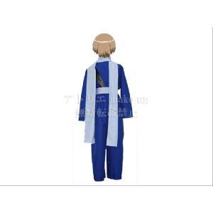 【商品詳細】 セット内容:上着 ズボン 下着  マフラー  ベルト 飾りベルト ゲートル   商品素...