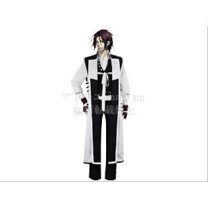 【商品詳細】 セット内容:コート ベスト シャツ  ズボン  手袋*2  ホワイト帯  ベルト 商品...