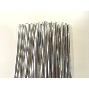 【送料82円可】 ステンドグラス用 棒半田(はんだ) 錫60:鉛40 φ3mm 長さ40cm 約1kg|atelier-mizu