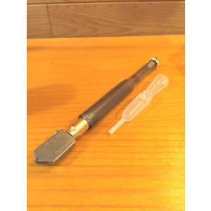 TOYO製 ガラスカッター TC-90|atelier-mizu
