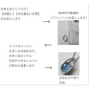【天然石遺骨入れご購入者専用】完全防水オプション atelier-ti