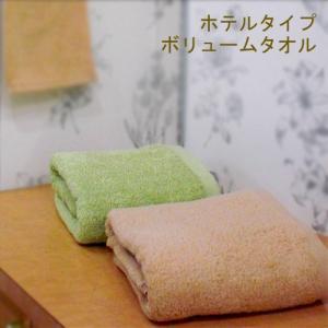 【送料無料】日本製 ホテルタイプ バスタオル4枚セット ボリュームタオル 抗菌 防臭 無地 厚手 国産 福袋 ギフト|atelier-votre