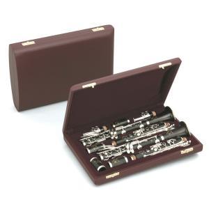 Bb管/A管2本が収納可能!! ビュッフェ・クランポンのA管(Prestige、Festival)に...