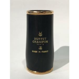 Buffet Crampon クラリネットバレル ICON ピンクゴールドメッキ GL(グリーンライン)