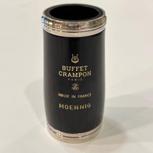 Buffet Crampon クラリネットバレル メーニッヒ