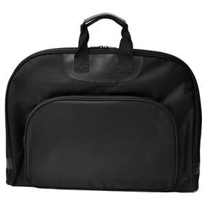 1つ持っていると便利なガーメントバッグ。 出張や冠婚葬祭などのスーツを持ち運ぶ場面で活躍します。  ...