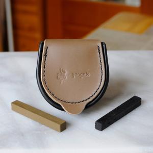 馬蹄型コインケース No.9 ブッテーロ ateliergungnir