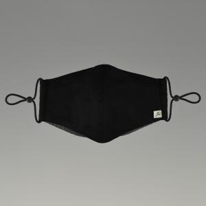 すぅすぅダブル ブラック(素材:T/C)※実用新案登録済 atelieryoshino-goods