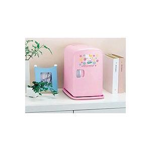 かわいいハローキティ2電源式コンパクト保冷保温ボックス atex