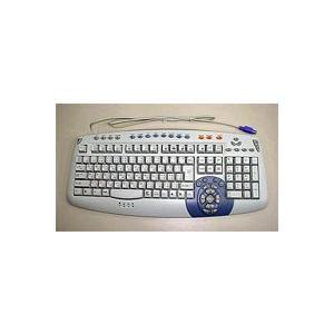 便利なオフィスソフト専用効率アップキーボード|atex