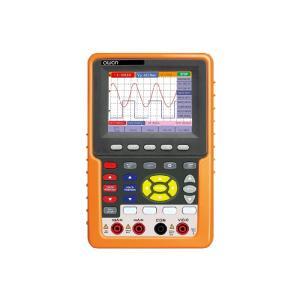 マルチメーター付1Gsサンプリング100MHz帯域 1CHカラーハンドヘルドデジタルオシロスコープフルセット HDS3101M-N|atex