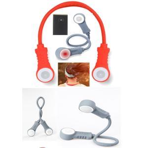 みみもとくん ウェアラブルネックスピーカー Bluetooth 首掛けお手元スピーカー 防水ワイヤレススピーカーライト/肩掛けスピーカー/ハンドフリーヘッドホン|atex|02