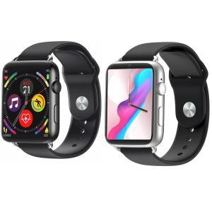 最新GPSナビ3G対応スマートウォッチタブレットPC/SIMフリー/電話SMS対応腕時計バント|atex