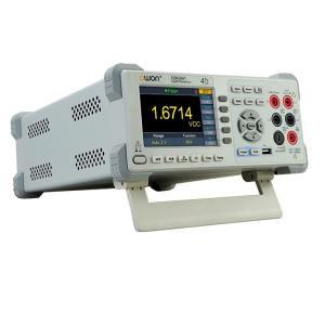 高精度高分解能 60000カウント4桁1/2 真の実効値RMS ベンチタイプデジタルマルチメーター 多機能データーロガーLAN USB付 XDM3041 OWON atex