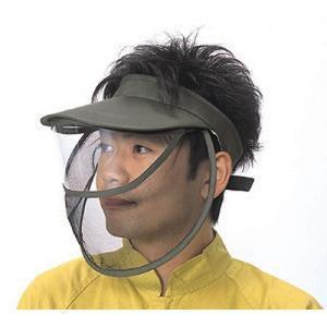 ディック 草刈りフェイスカバー G-100|atexno