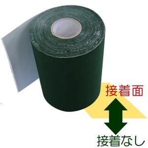 人工芝 人工芝連結用 片面テープ 15cm × 10mの商品画像