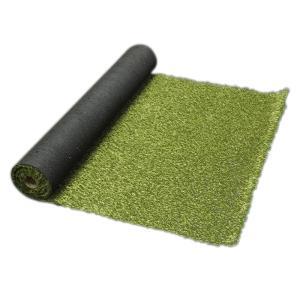 人工芝 芝生 色までリアルなロール人工芝 芝丈20mm (幅1m × 長さ2m) 安全検査実施済|atgarden|05