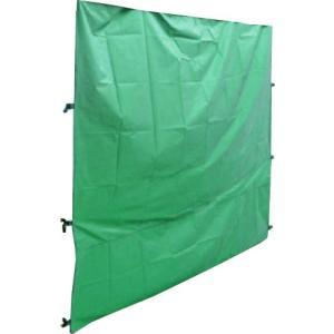 ワンタッチテント用 サンシェード (2×2m用) グリーン|atgarden