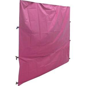 ワンタッチテント用 サンシェード (2×2m用) ピンク|atgarden