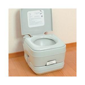 本格派ポータブル水洗トイレ|athenesys