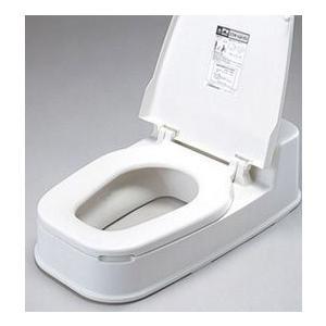 【在庫有】洋式便座 リフォームトイレ リホームトイレ 両用式 athenesys 02