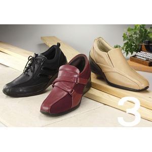 【在庫有】【処分セール】婦人美脚シューズ3足組【厚底靴】|athenesys