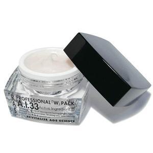 【在庫有】RAS A.I.33 [高機能保湿パッククリーム] athenesys