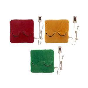 【在庫有】足下ヒーター 足温器 フットヒーター [ホットマル...