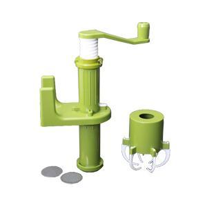 【在庫有】[そば楽 そば打ち機 1003824] DVD付 ...