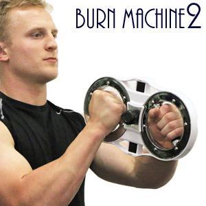 【在庫有】バーンマシン2 筋トレマシン トレーニングマシン|athenesys