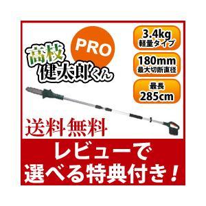 【在庫有】高枝切りチェーンソー 充電式 コード...の関連商品8