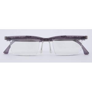 9月下旬入荷予定/ドゥアクティブ 度数調整できる [左右で調整できるシニアグラス Do Active] 老眼鏡|athenesys|03