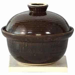 長谷園 いぶしぎんミニ NCK-10[燻製土鍋 家庭用燻製器 卓上燻製土鍋]/同梱不可・代引き不可