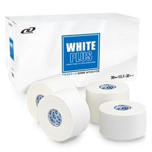 テーピング 固定 / ホワイトプラス 38mm (1本)の商品画像|ナビ