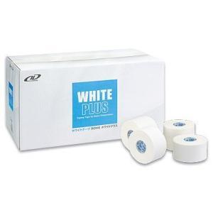 テーピング 固定 ホワイトプラス 38mm 1本 の商品画像 ナビ
