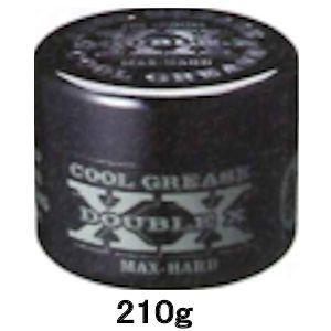 クールグリースXX 210g