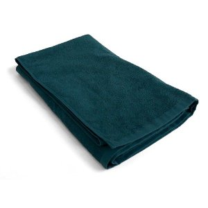 バスタオル(90×190cm) グリーン (緑) 業務用タオル|athos