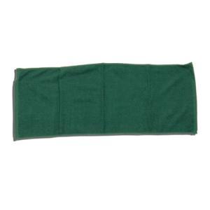 業務用フェイスタオル1枚:グリーン(緑色)|athos