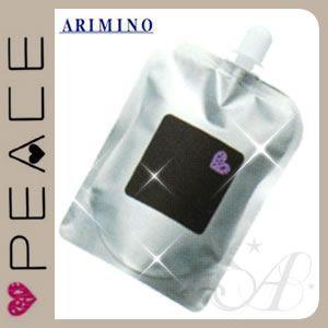 アリミノ arimino ピース ホイップワックス バウンシーカール ホイップ 400mL 詰め替え用 atla