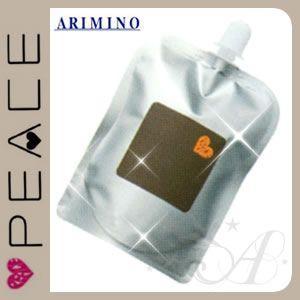 アリミノ arimino ピース ホイップワックス ライトワックス ホイップ 400mL 詰め替え用 atla