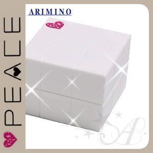 アリミノ arimino ピース ワックス グロス ホワイト 40g atla