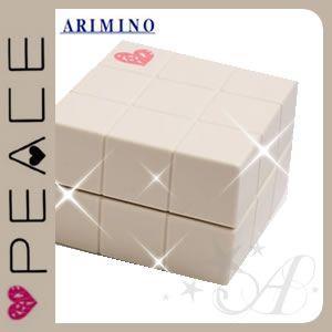 アリミノ arimino ピース ワックス ニュアンス バニラ 40g atla