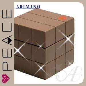 アリミノ ピース ワックス ソフト カフェオレ 80g arimino atla