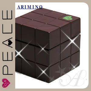 アリミノ arimino ピース ワックス ハード チョコ 80g atla