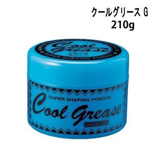グリースといえばこれ!代名詞的なこの商品。  ウェット感、艶、セット力のバランスが絶妙で、他のワック...