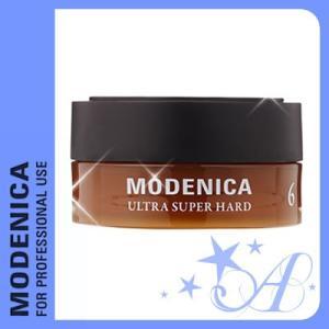 MODENICA モデニカ ワックス 6<60g>|atla