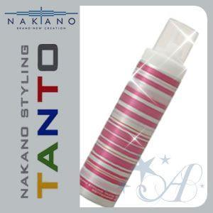 ナカノ スタイリング タント コットンホイップ 3 200g|atla