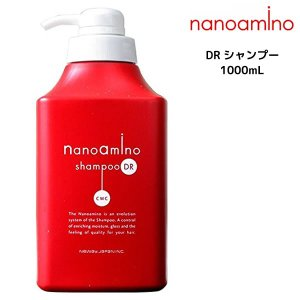 ナノアミノ シャンプー DR 1000mL|atla