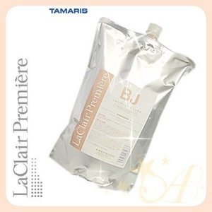 タマリス TAMARIS ラクレア プルミエシャンプーBJ 2000mL 詰め替え 業務用