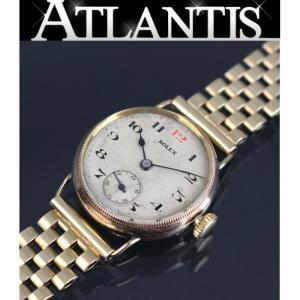 SALE ロレックス ROLEX アンティーク ロレックス レディース 腕時計 手巻き 約40年代 atlantis